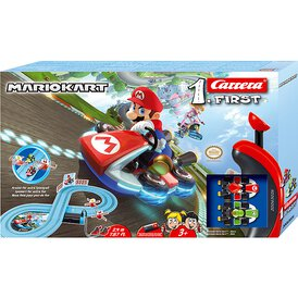 My 1. First Carrera Nintendo Mario Kart Set /...