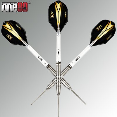 one80 Steel Darts Reactive Revolution R2 VHD Steeltip Dart Steeldart