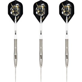one80 Steel Darts Reflux Revolution R2 VHD Steeltip Dart...