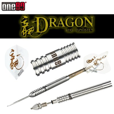 one80 Steel Darts Dragon 1,5 mm Revolution R2 VHD Steeltip Dart Steeldart