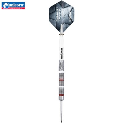 Unicorn Steel Darts Silver Star James Wade Steeltip Darts Steeldart