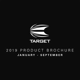 Target Dart Katalog Prospekt - 2019 Product Brochure...
