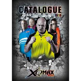 XQMax Dart Hauptkatalog 2019