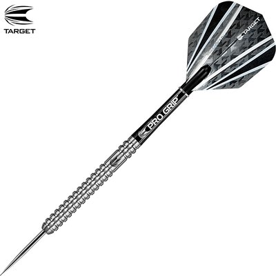 Target Steel Darts Tony OShea The Silverback 90% Tungsten Generation 2 Gen 2 Steeltip Darts Steeldart