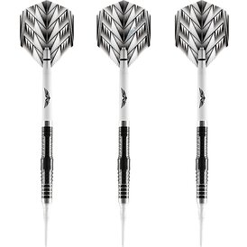 Shot Soft Dart Tribal Weapon 5 90% Tungsten Softtip Darts...