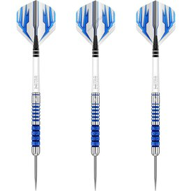 Red Dragon Steel Darts Colin Lloyd Diamond 90% Tungsten...
