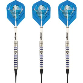 Unicorn Soft Darts Maestro Ian White Diamond 90% Tungsten...