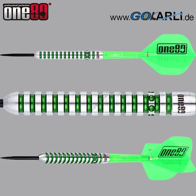 one80 Steel Dart Michael Barnard VHD 95% Tungsten Steeltip Dart Steeldart 23 g