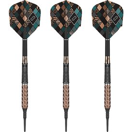 Target Soft Darts Elysian 5 2019 95% Tungsten Softtip...