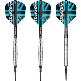 Target Soft Darts Darryl Fitton The Dazzler Gen 2...