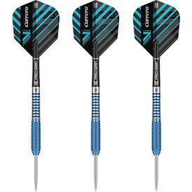 Target Steel Darts Carrera V-Stream V1 90% Tungsten 2019...