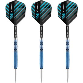 Target Steel Darts Carrera V-Stream V2 90% Tungsten 2019...