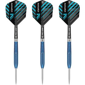 Target Steel Darts Carrera V-Stream V3 90% Tungsten 2019...