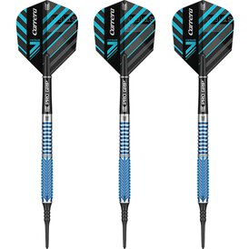 Target Soft Darts Carrera V-Stream V1 90% Tungsten 2019...