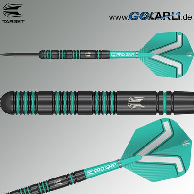 Target Steel Darts Rob Cross Black 80% Tungsten 2019 Steeltip Darts Steeldart 2019