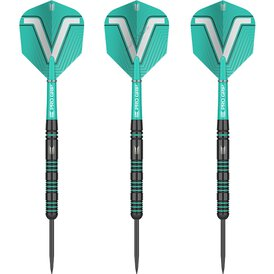 Target Steel Darts Rob Cross Black 80% Tungsten 2019...