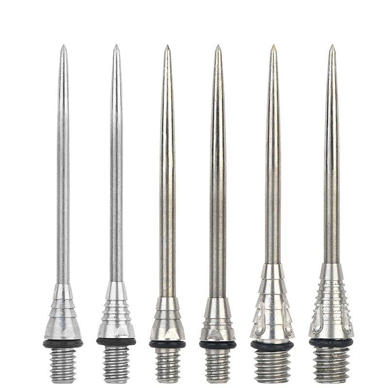 one80 Steel Tip Aztech Point Dart Wechsel Spitzen Dart Spitze Typ A B C D