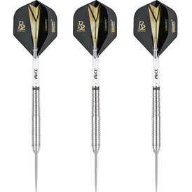 one80 Steel Darts Regain 2,0 mm Point - Spitze Revolution...