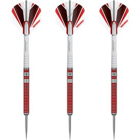 Winmau Steel Darts Overdrive 90% Tungsten Steeltip Dart...