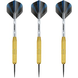 Winmau Steel Darts Neutron Brass Messing Steeltip Dart...