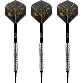 BULLS Soft Darts Pavel Jirkal 80% Tungsten Softtip Darts...