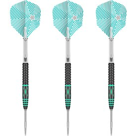 Target Steel Darts SWISS Point Mikuru Suzuki Miracle 95%...