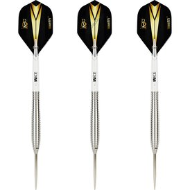 one80 Steel Darts Reptile 2,35 mm Point - Spitze...