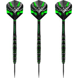 Harrows Steel Darts Avanti 90% Tungsten Steeltip Dart...
