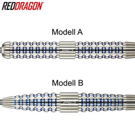 Red Dragon Steel Darts Evoke Steeltip Dart Steeldart 2020