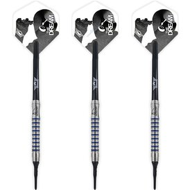 BULLS NL Soft Darts Sebastian Steyer The Dream 90%...