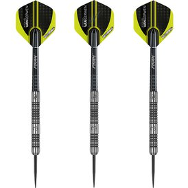 Winmau Steel Darts MvG Michael van Gerwen Authentic 85%...