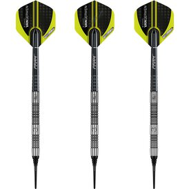 Winmau Soft Darts MvG Michael van Gerwen Authentic 85%...