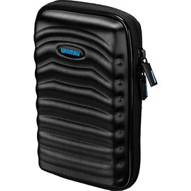Winmau Tour Edition Blue Blau Case Wallet Darttasche Dartbox