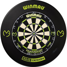 Winmau MvG Diamond Edition Michael van Gerwen Bristle...