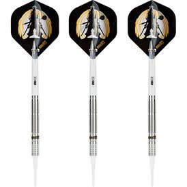 one80 Soft Darts Revenge Revolution VHD Softtip Dart...