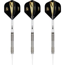 one80 Soft Darts Rectifier Revolution VHD Softtip Dart...
