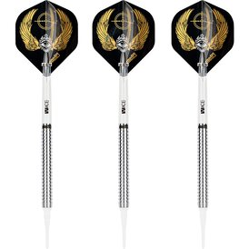 one80 Soft Darts Rebel Revolution VHD Softtip Dart...