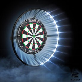 Target Corona Vision Dartboard LED Beleuchtungs System...