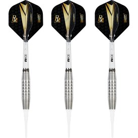 one80 Soft Darts Reactive Revolution VHD Softtip Dart...