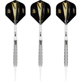 one80 Soft Darts Recharge Revolution VHD Softtip Dart...