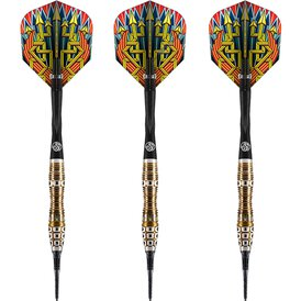 Shot Soft Dart Roman Empire Legion 90% Tungsten Softtip...
