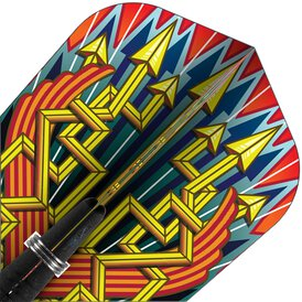 Shot Dart Flights Roman Empire Legion SF6669
