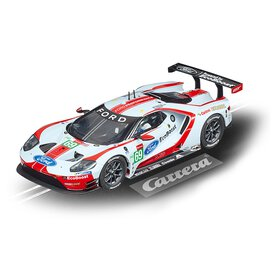 Carrera Digital 124 Ford GT Race Car Nr.69 23892
