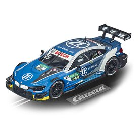 Carrera Digital 132 BMW M4 DTM P.Eng Nr.25 30938