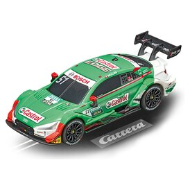 Carrera Digital 132 Audi RS 5 DTM N. Müller Nr.51 30936