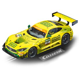 Carrera Digital 132 Mercedes AMG GT3 Mann Filter Team HTP...