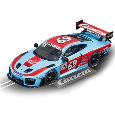 Carrera Digital 132 Porsche 935 GT2 Nr.96/69 30921