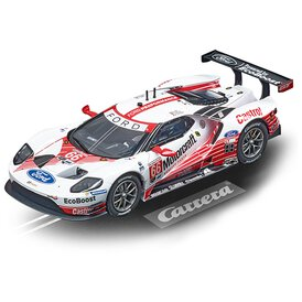 Carrera Digital 132 Ford GT Race Car Nr.66 30913