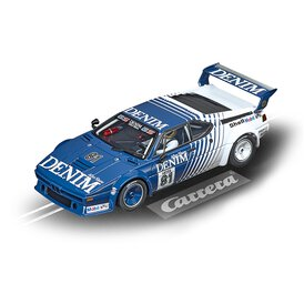 Carrera Digital 132 BMW M1 Procar Denim 1980 Nr.81 30925