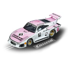 Carrera Digital 132 Porsche Kremer 935 K3 Kremer Racing...